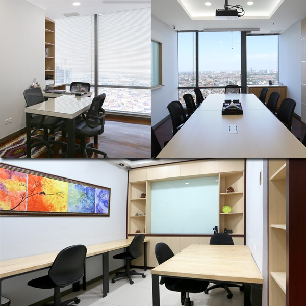 7 Reasons to Choose Virtual Office Jakarta
