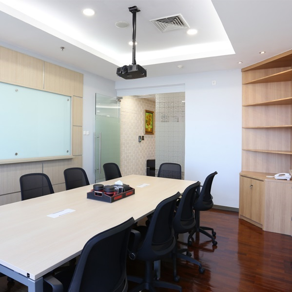 The Virtual Office Indonesia which Evolving