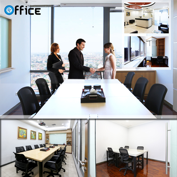 Virtual Office Jakarta Rent Price IDR 385k per month