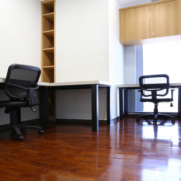 Start business with 88Office Service Office Jakarta